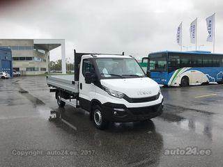Iveco Daily 35S14 2.3 100kW