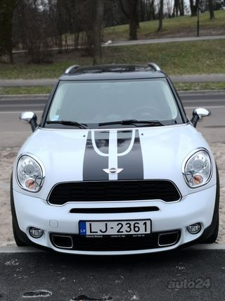 MINI Countryman Cooper Sall4 1.6 135kW