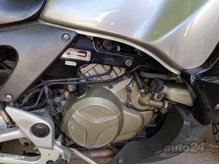 Honda Varadero 69kW
