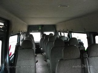Ford Transit 410 L BUS 2.4