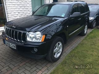 Jeep Grand Cherokee Limited 4.7 V8