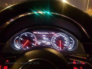 Audi A8 4.2 258kW