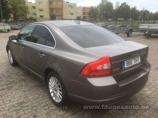 Volvo S80 3.2 175kW