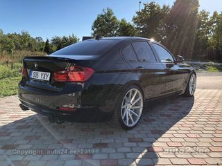 BMW 320 D Individual 2.0 135kW