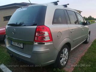 Opel Zafira 2.2 110kW