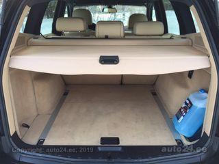 BMW X3 3.0 150kW