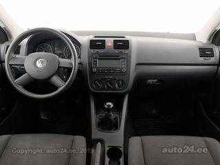 Volkswagen Golf Comfortline 1.4 55kW