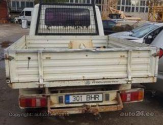 Volkswagen Transporter 2.4 57kW
