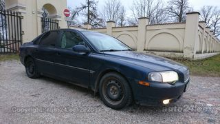 Volvo S80 Luxury 2.5 R5 103kW