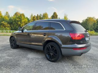Audi Q7 3.0 Tdi 171kW