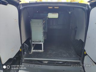 Ford Transit Connect 1.8 TDCi 66kW
