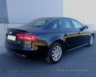 Audi A4 Ambiente 1.8 TFSi 88kW