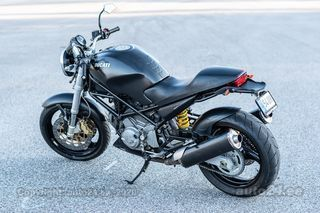 Ducati Monster 620 L2 24kW