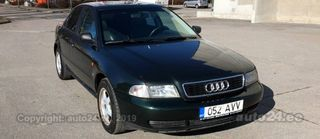 Audi A4 Exclusive 1.8 92kW