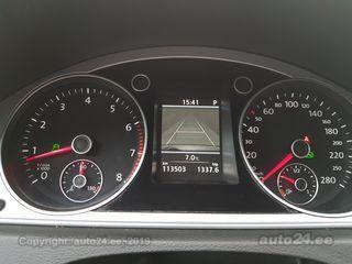 Volkswagen CC Hingline 1.4 118kW