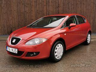 SEAT Leon 1.9  77 kW