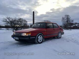 Saab 900 2.0 LPT 104kW