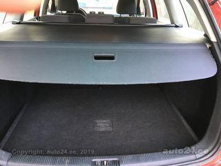 Volkswagen Golf Trendline 1.9 TDI 77kW