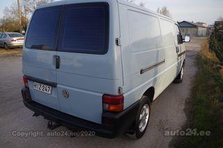 Volkswagen Transporter 2.5 R5 75kW
