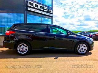 Ford Focus TDCI Titanium 2.0 85kW