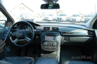 Mercedes-Benz R 350 Long AMG-Styling 3.0 165kW