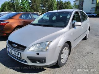 Ford Focus 1.4 59kW