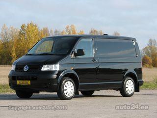 Volkswagen Transporter 1.9 75kW