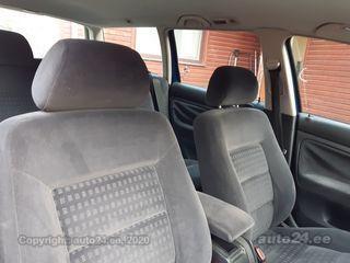 Volkswagen Passat 1.9 TDI 96kW