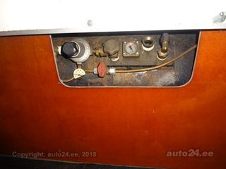 Peugeot Stevens Toitlustusauto/FoodTruck 2.0 80kW
