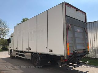 Mercedes-Benz Actros 1832 SIDEOPENING EURO5 235kW