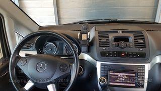 Mercedes-Benz Viano 3.0 165kW
