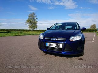 Ford Focus 1.6 70kW