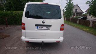 Volkswagen Caravelle Long 1.9 75kW