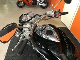 Kawasaki VN 1500 Mean Streak V2 53kW