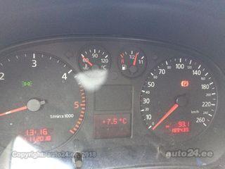 Audi A3 1.9 74kW