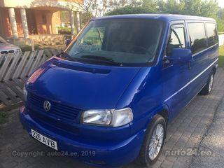 Volkswagen Caravelle 2.5 75kW