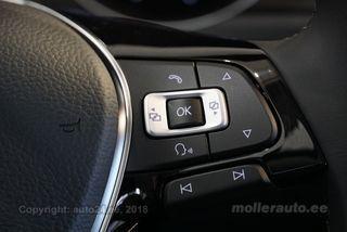 Volkswagen Passat Trendline 1.4 TSI 92kW
