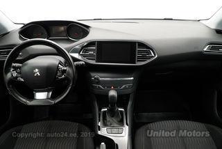 Peugeot 308 Active Plus Pure Tech 1.2 Turbo 96kW