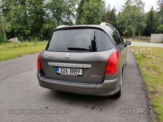 Peugeot 308 SW 1.6 88kW
