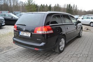Opel Vectra Station Wagon 2.2 Direct 114kW