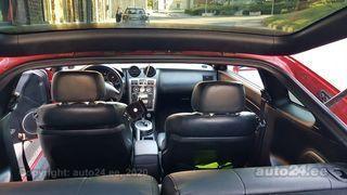 Hyundai Coupe Ferrari 2.7 123kW