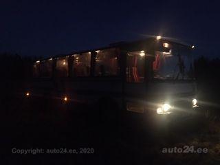 Volvo DELTA B6FA
