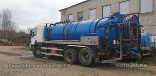 Scania 124 12.0 309kW