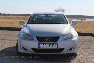 Lexus IS 220 Luxury 2.2 130kW