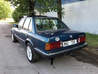 BMW 324 D 2 4 R6 63kW - auto24 ee