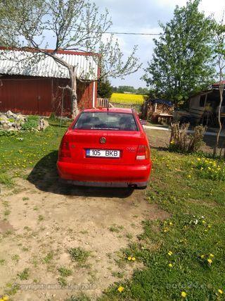 Volkswagen Polo 1.9 47kW