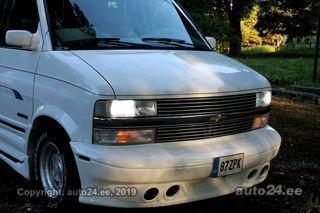 Chevrolet Astro 4.3 142kW
