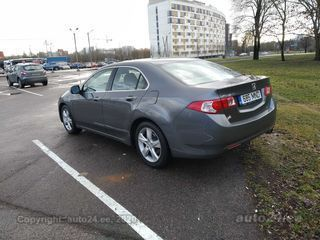 Honda Accord elegance 2.0 115kW