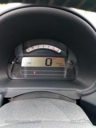 Citroen C2 1.6 50kW