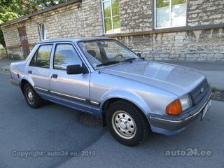 Ford Orion 1.3 51kW